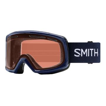 Smith Women's Drift Snow Goggles - Metallic Ink / Rc36