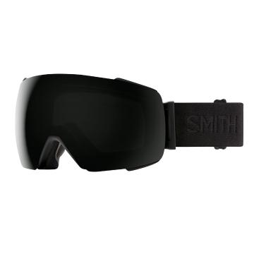 Smith I/O Mag ChromaPop Snow Goggles - Blackout/CP Sun Black
