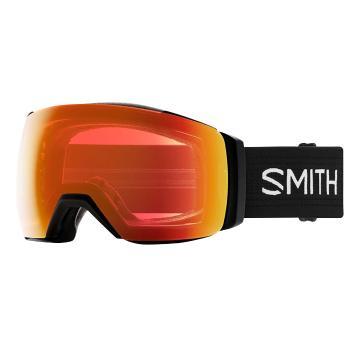Smith 2019 IO Mag XL Goggles - Black/CP Everyday Red Mirror