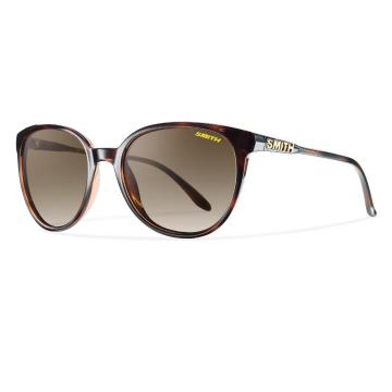 Smith Women's Cheetah Sunglasses - Polarized