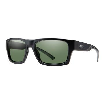 Smith Outlier 2 Polarized Sunglasses - ChromaPop