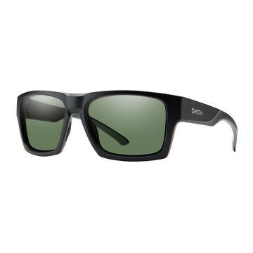 Smith Outlier 2 XL Polarized Sunglasses - ChromaPop