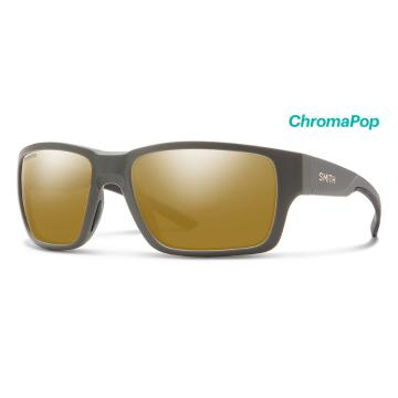 Smith Outback CP Polarized Sunglasses