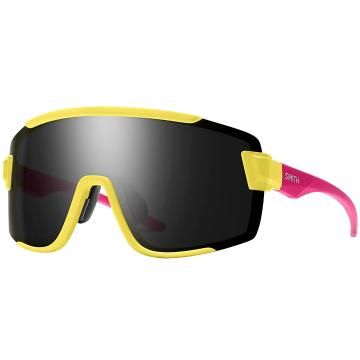 Smith 2020 Wildcat Sunglasses -  Matte Citron Chromapop