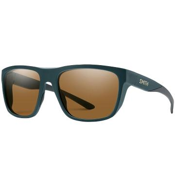 Smith 2020 Barra Sunglasses -  Matte Forest Chromapop