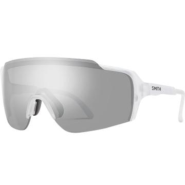 Smith 2020 Flywheel Sunglasses -  Matte Crystal Chromapop
