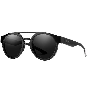 Smith 2020 Range Sunglasses -  Black Chromapop