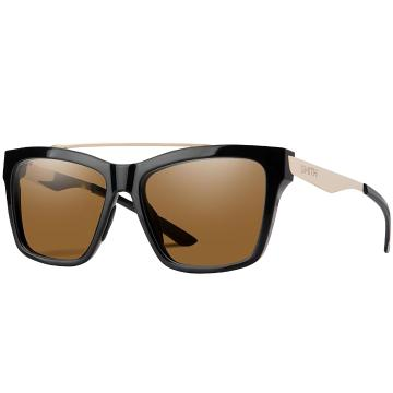 Smith 2020 The Runaround Sunglasses -  Black Chromapop