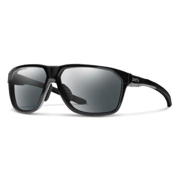 Smith Leadout Sunglasses - Black/PhotochromicClearToGray