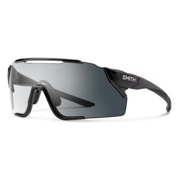 Smith Attack MAG MTB Sunglasses - Black/PhotochromicClearToGray