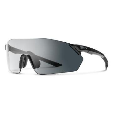 Smith 2022 Reverb Sunglasses - Black/PhotochromicClearToGray