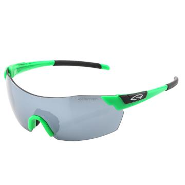 Smith Pivlock V2 Sunglasses - Neon Green/Super Platinum/Ignitor/Clear