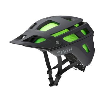 Smith Forefront 2 MIPS MTB Helmet - Matte Black
