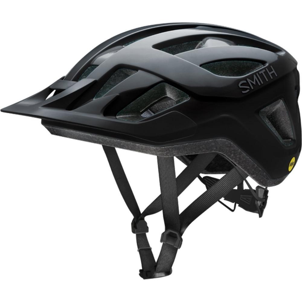 Convoy MIPS MTB Helmet - Black