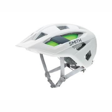 Smith 2019 Rover MTB Helmet - Matte White