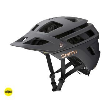 Smith Forefront 2 MIPS MTB Helmet - Matte Gravy