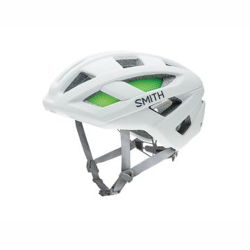 Smith 2019 Route Bike Helmet - Matte White