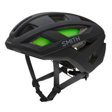 Smith 2019 Route Bike Helmet - Matte Black