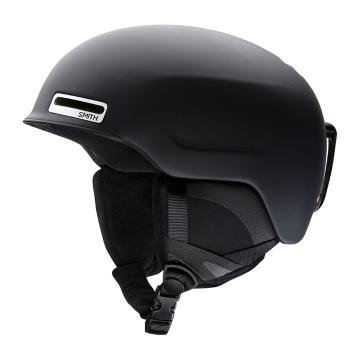Smith 2018 Maze Asian Fit Snow Helmet - Matte Black