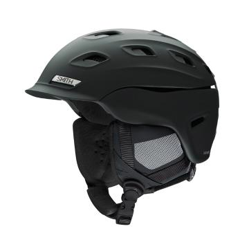 Smith Women's Vantage Snow Helmet - Matte Black