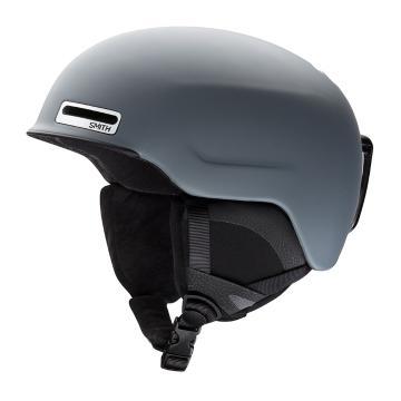 Smith 2019 Men's Maze MIPS Snow Helmet - Matte Charcoal