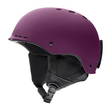 Smith Holt Snow Helmet - Matte Monarch
