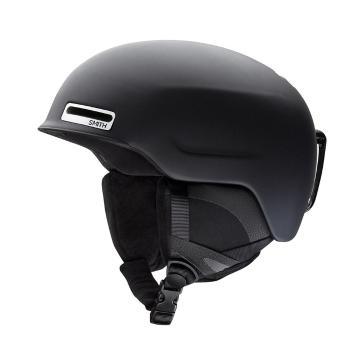 Smith Maze Snow Helmet  - Matte Black