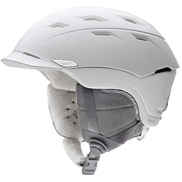 Smith   Women's Valence Snow Helmet - Satin White