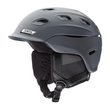 Smith 2019 Vantage Snow Helmet - Matte Charcoal