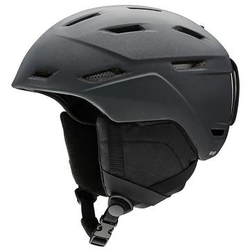 Smith Mirage Snow Helmet - Matte Black Pearl