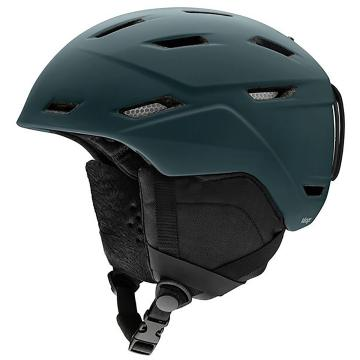 Smith Mirage Snow Helmet - Matte Deep Forest