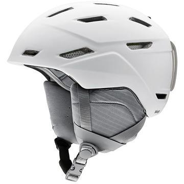 Smith Mirage Snow Helmet - Matte White