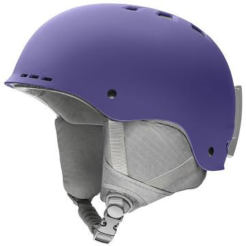 Smith Holt Snow Helmet - Matte Dusty Lilac