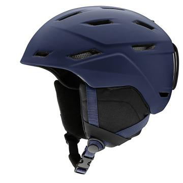 Smith Mission Snow Helmet - Matte Ink