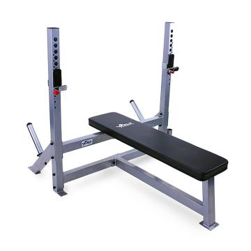Volt Volt HD Olympic Bench Press