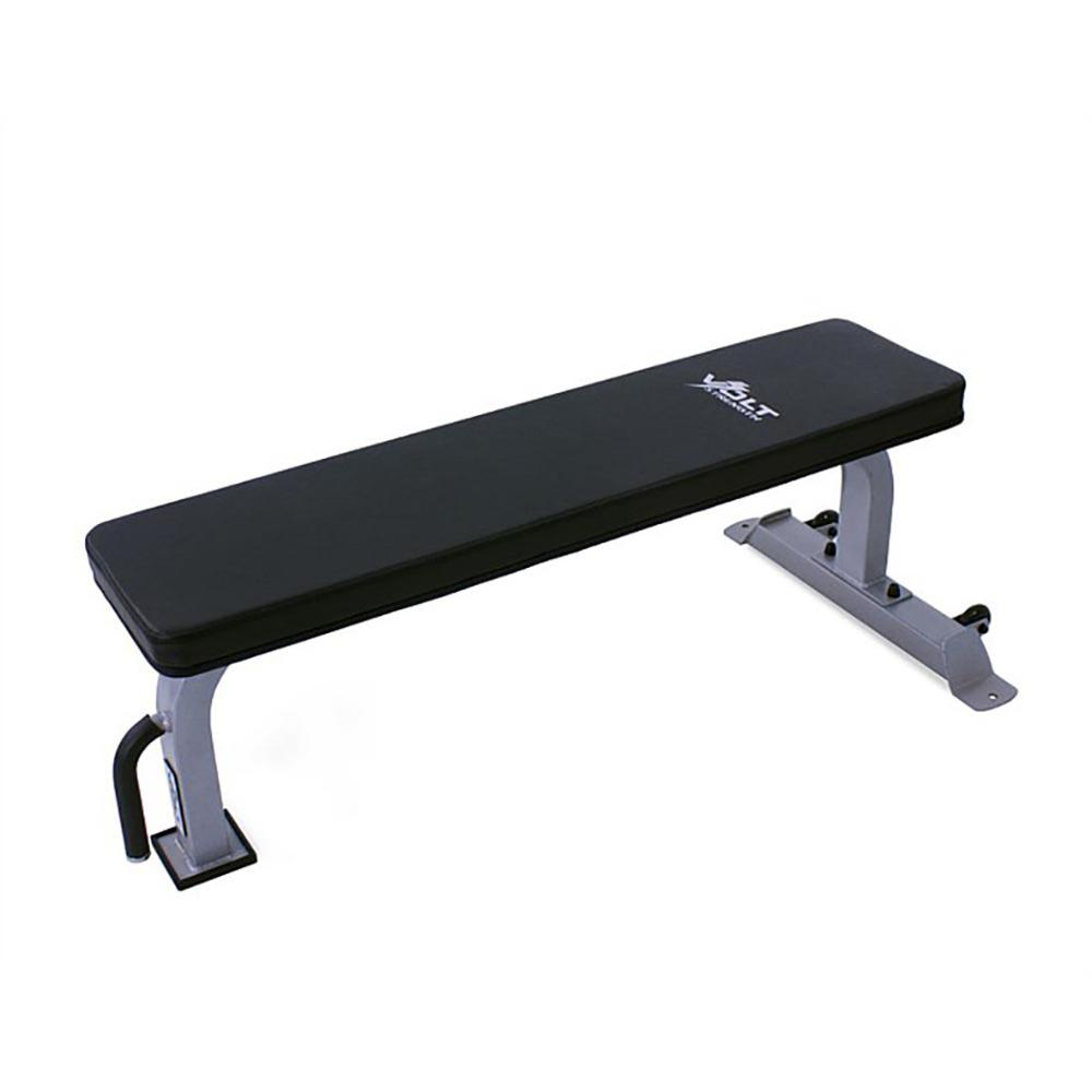 Semi Commercial Flat Bench
