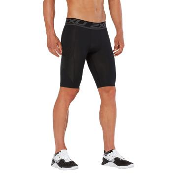 2XU Men's Accelerate Compression Short