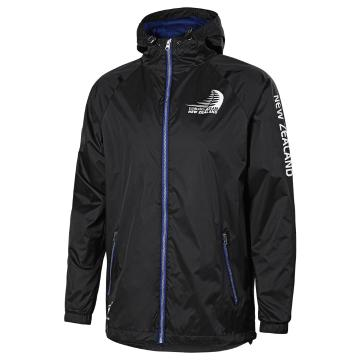 Emirates Team NZ Men's Windbreaker Jacket