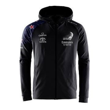 Emirates Team NZ Team Tech Hoody