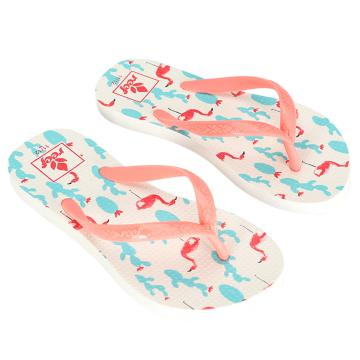 Reef Little Escape Prints Jandals
