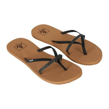 Reef Women's Bliss Wild Jandals
