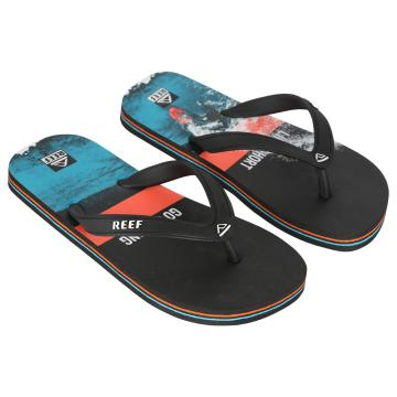 Reef Youth Grom Switchfoot Jandals