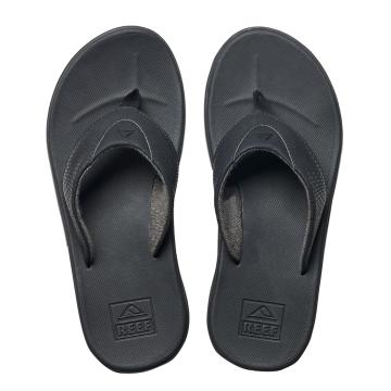 Reef Men's Rover Jandals - All Black