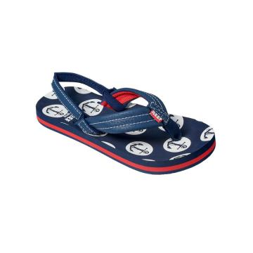Reef Kids Ahi Trinidad Jandals - Anchors