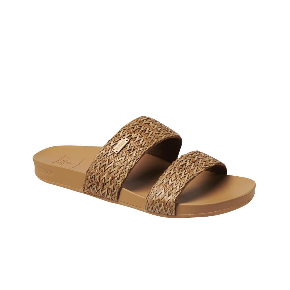 Cushion Vista Braids Sandals