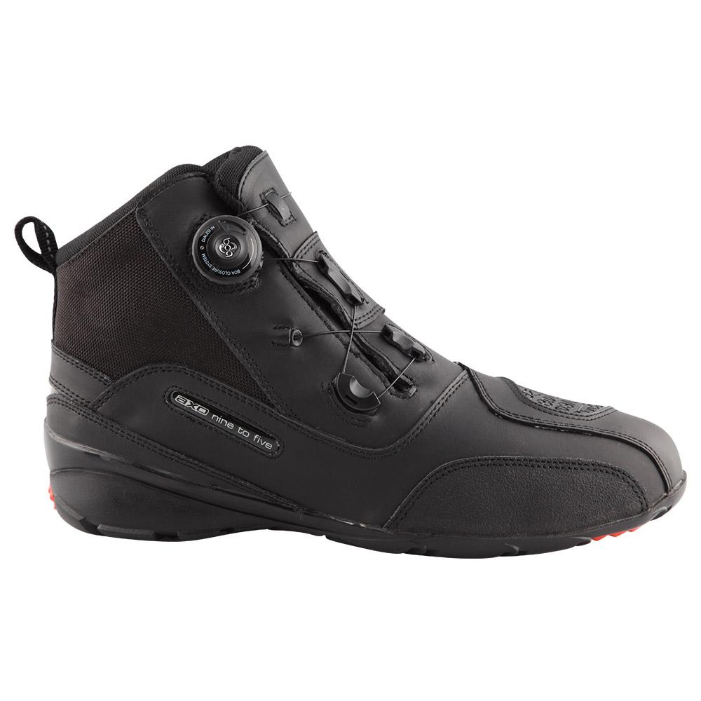Axo Striker To Shoes Review