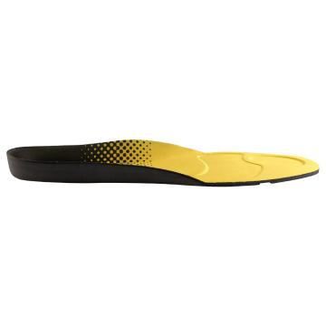 AXO Perfit Insoles - Yellow