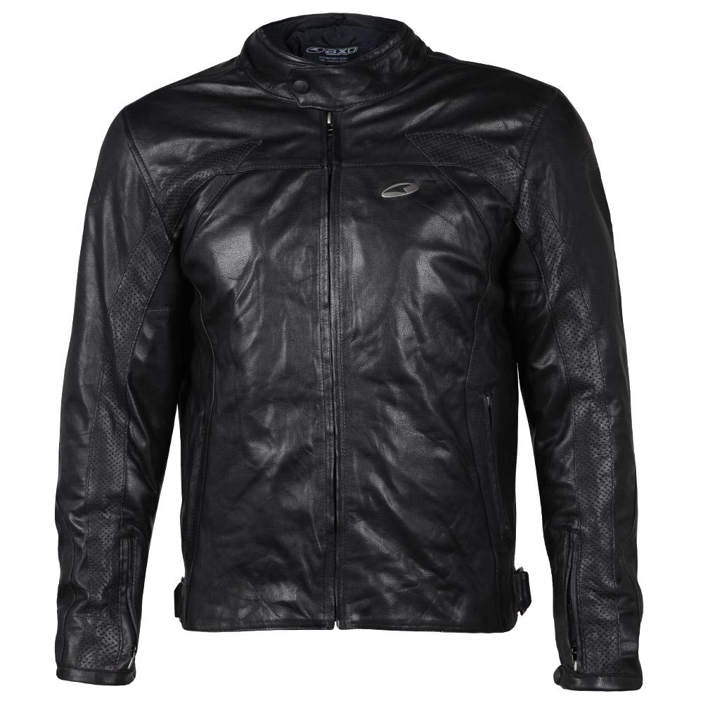 Axo leather jacket