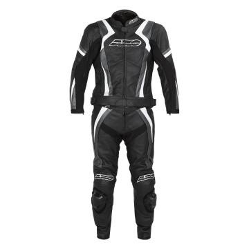 AXO MG4 Two Piece Leather Suit