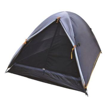 OZtrail Genesis 2 Person Polyster Dome Tent - Two Tone Grey
